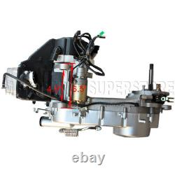 150CC Engine Motor GY6 Moped Scooter 150 CVT Auto Long Case 150CC GY6