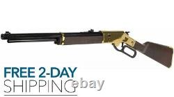 BB PELLET GUN AIR RIFLE Lever Action 800 FPS Cowboy. 177 Hunting Barra NEW 2-DAY