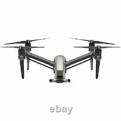DJI INSPIRE 2 Drone with Charging Hub & Case. Dual battery design