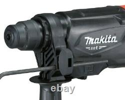 Makita 240v SDS + 3 Mode Rotary Hammer Drill 26mm Includes Carry Case HR2470