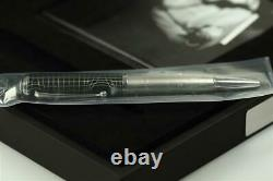 Montblanc Great Characters Limited 2012 Albert Einstein Ballpoint Pen NEW + BOX