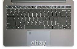 New CloudReady Chromebook 13.3-in FDH Fast WiFi Metal Case IOXO M133-N