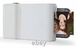 Prynt Get Instant Photo Prints with The Prynt Case for iPhone 6 / 6s/ 7 White