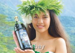 Tahitian Noni Juice by Morinda Inc. (4 bottle case) Limited Time SALE